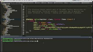 Laravel - Infinite Scroll Feature Part 2