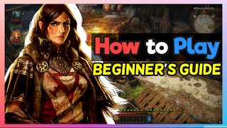 How to Play : Divinity Original Sin - Beginners Guide