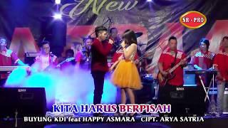 Buyung KDI feat. Happy Asmara - Kita Harus Berpisah