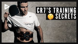 HOW IS CRISTIANO RONALDO GETTING BETTER WITH AGE?! | Exclusive Interview with SIXPAD