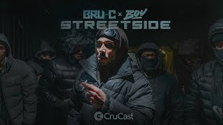 Bru-C x Bou - Streetside [Music Video]