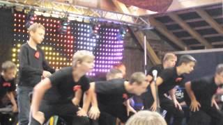 CP Münsterland Tanz Sommerfest 13.mp4
