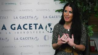 Carla Toscano: 'La lucha contra la ideología de género es la batalla cultural de nuestra época'