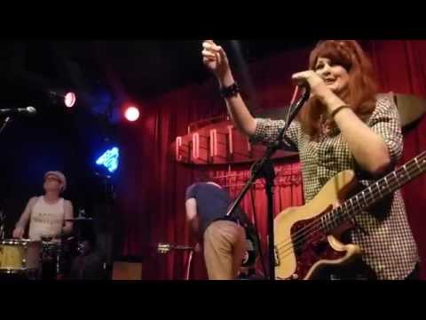 Southern Culture on the Skids - House of Bamboo (Houston 04.11.15) HD