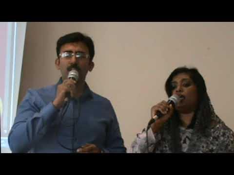 ithratholam enne / best family song @ united shalom church manchester/ christian song