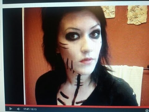 ashley purdy makeup tutorial youtube