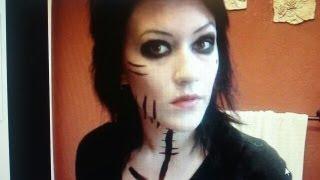 Ashley Purdy Makeup Tutorial