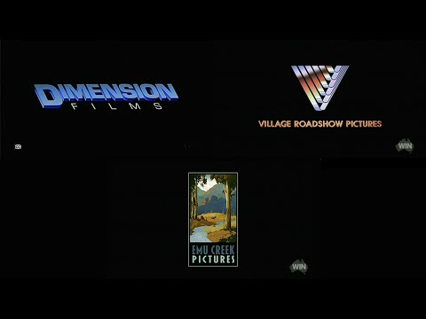 Dimension Films/Village Roadshow Pictures/Emu Creek Pictures