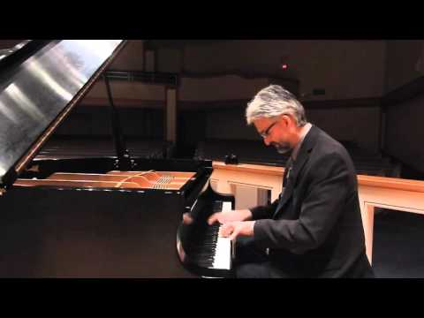 Gershwin / Wild – Seven Virtuoso Etudes – IV. Embraceable You - Gregory Knight, Piano