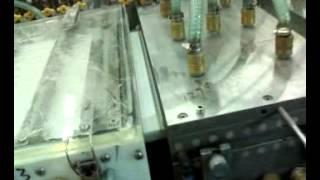линия производства ПВХ подоконников(, 2013-03-04T09:17:49.000Z)