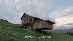 Lumion 9  | Demo Reel  | Deutsch
