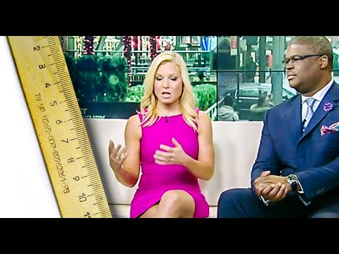 Fox Host Cites Metric System As Possible Cause Of Missing Plane