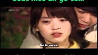 HERMOSO SECRETO - SPRING WALTZ (subtitulos:coreano y castellano)