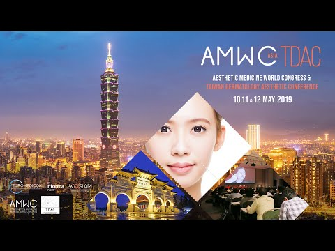 About AMWC ASIA 2019