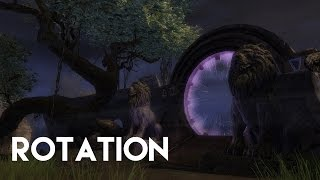 Guild Wars 2 sPvP: Rotation