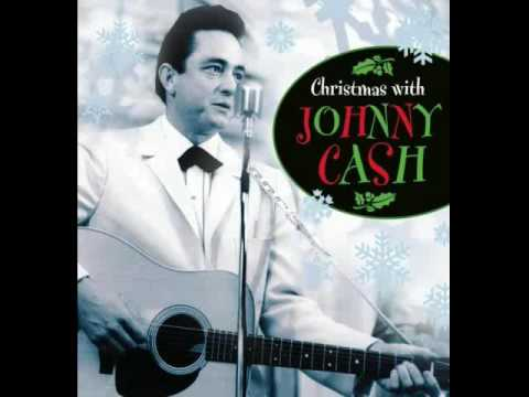 Johnny Cash - Ill Be Home For Christmas