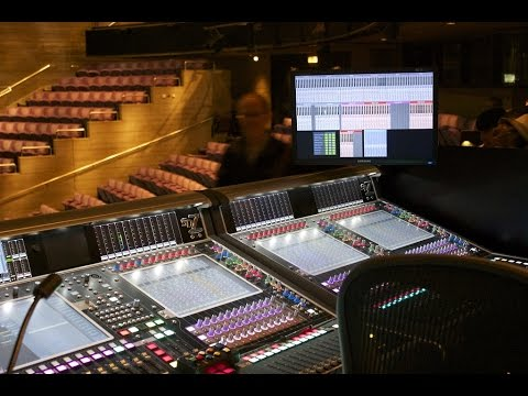 The Sound Designer - In the Wings - Stagecraft 101 - WE LOVE THEATRE