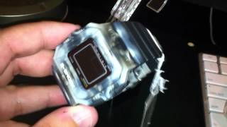 """CASIO G-SHOCK REVIEW AND UNBOXING G-5500MC-8DR """" ARTIC CAMO """""""