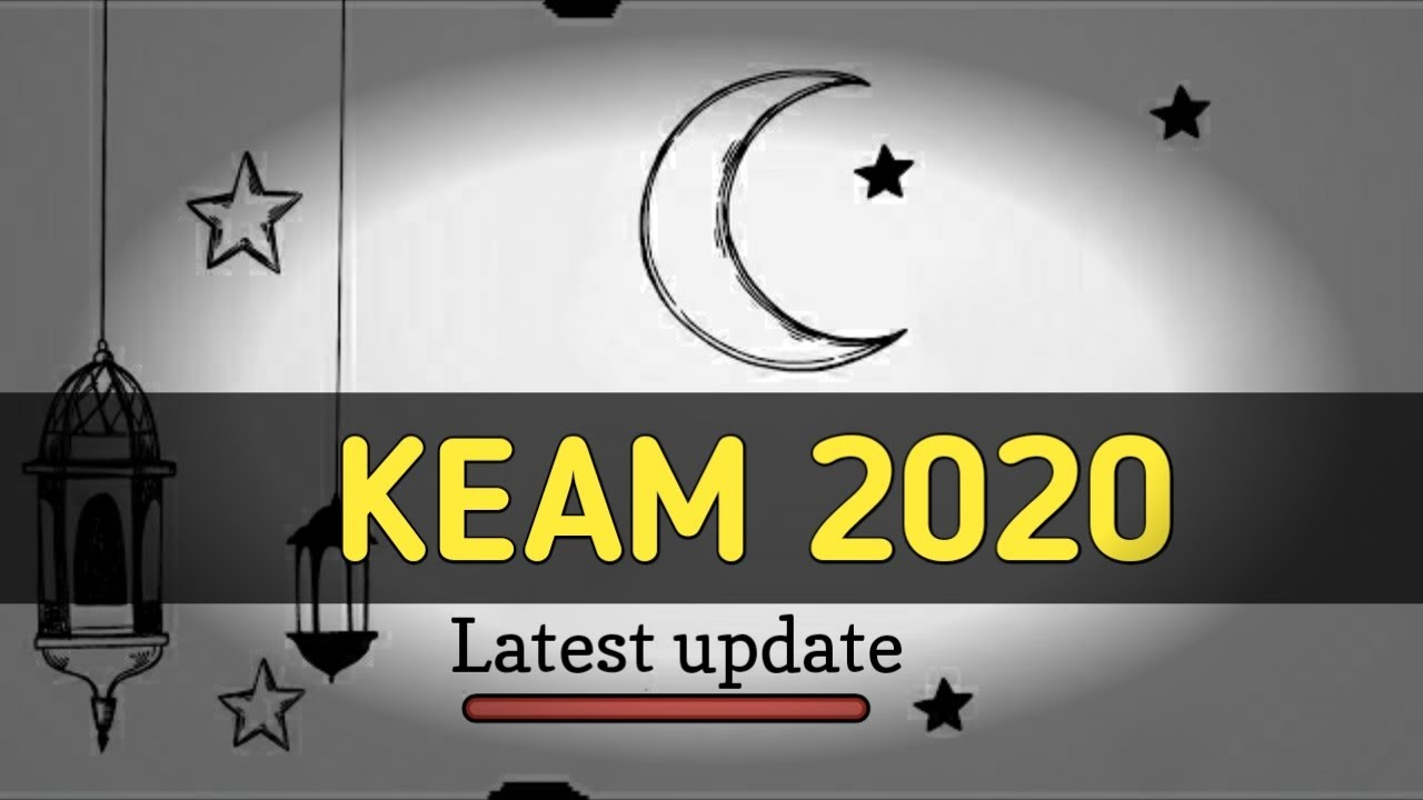 KEAM 2020 Latest Update | Change Mistakes | Malayalam | reelect