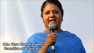 BrainCarve - Business Opportunities