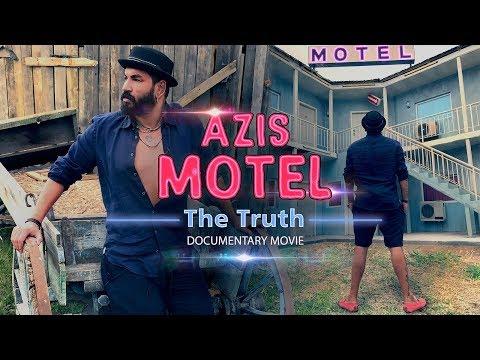AZIS - MOTEL THE TRUTH (Documentary Movie)