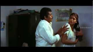 Thayumanavan Tamil Movie Scenes | Alex Kills Bhuvaneswari | Saravanan | Prema