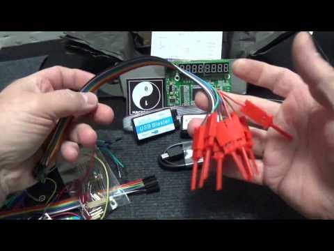 HackerBoxes 0012: Digital Logic