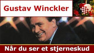 Gustav Winckler - Når du ser et stjerneskud