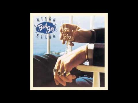 "Ringo Starr ""Bad Boy"" (1978) FULL ALBUM"