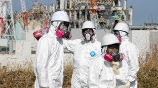 Buzzsaw - Fukushima Still a Radioactive Nightmare