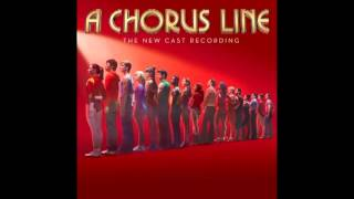 A Chorus Line (2006 Broadway Revival Cast) - 8. Montage Part 4: Gimme the Ball