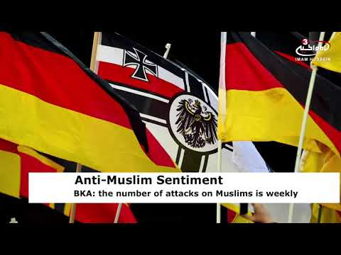 Rise in Anti-Muslim Sentiment across Germany