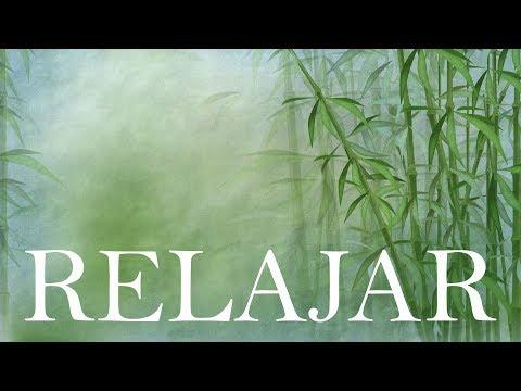 Música para DORMIR con Sonido de Lluvia y Naturaleza - Relajar la Mente
