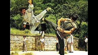 Великолепный удар ногой  (боевые искусства 1980 год)