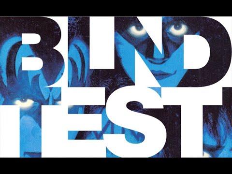 Blind Test Films, séries, jeux, dessins animés
