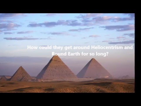 Motion of the sun on the square flat earth thumbnail