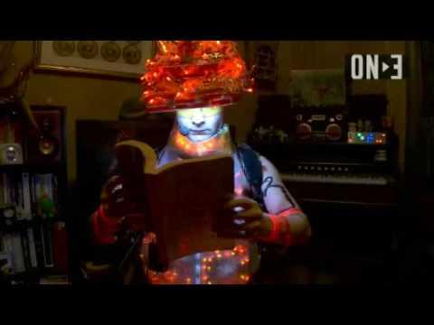 My Robot Friend (interview 2009)