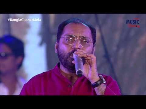 Bandhu Chol (Open Tee Biscope) || Anindya Chatterjee LIVE