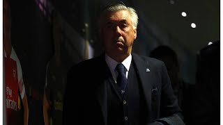 Breaking News: Carlo Ancelotti to Arsenal is almost DONE!