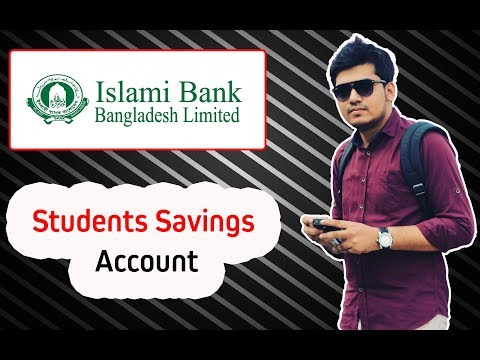 Student Account | Islami Bank | IBBL A To Z