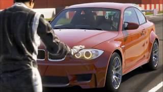 Forza Motorsport 5 | Career | Sport Compact | Modern Sport | Bonus Race 7