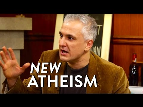 New Atheism and Problems with Belief (Peter Boghossian Inter