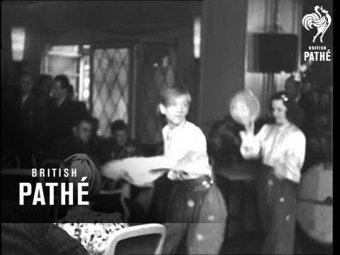 Night Life In Berlin (1945)