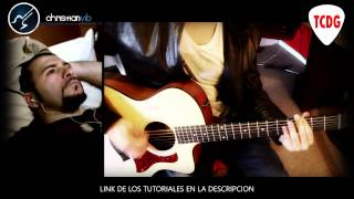 Lonely Day Cover Acoustic + SOLO Guitar Tutorial The Best