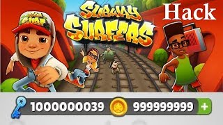 Subway Surfers mod apk download.... BY,KING OF GAMERS