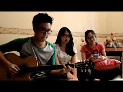 Christopher Devin feat. Bianca & Cak - Friday (by IU feat. Jang Yi-jeong)