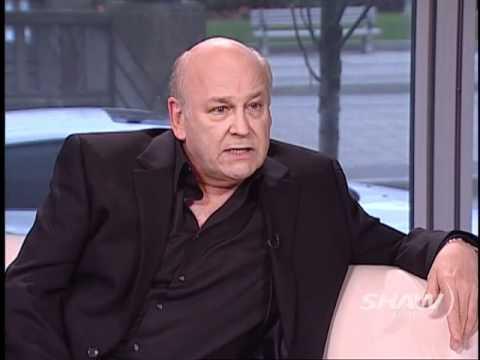 Serge Houde on UR