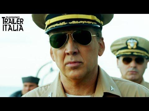 USS Indianapolis con Nicolas Cage   Trailer Italiano