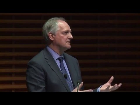 Unilever CEO Paul Polman: Pursue Your Purpose