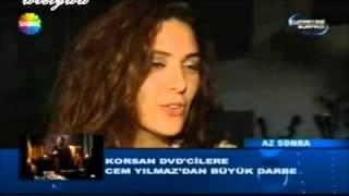 Halit Ergenc ve Berguzar Korel 25\\11\\2012 .flv